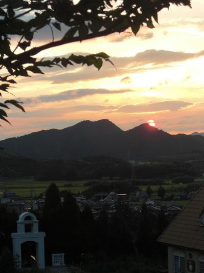 夕日2のサムネール画像